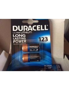 Duracell ličio baterija...
