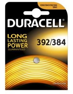 Duracell baterija SR 392 /...