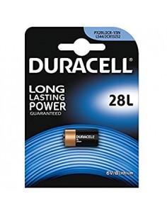 Duracell 2CR1/3N ličio...