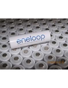 Panasonic Eneloop AA 2000mAh