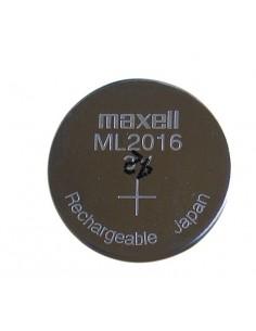 Maxell ML2016 3V