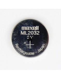 Maxell ML2032 3V 65mAh